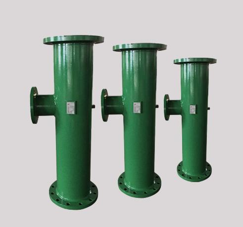 电厂生水混合式加热器