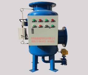 全自动综合水处理器