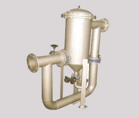 多级精密过滤器--钢厂优选过滤器