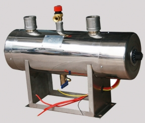 电辅加热器