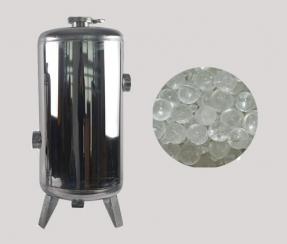 硅丽晶水处理器