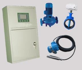 消防水位控制仪