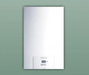标准型燃气采暖热水炉
